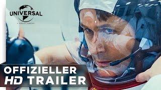 Aufbruch zum Mond - Trailer #3 deutsch/german HD