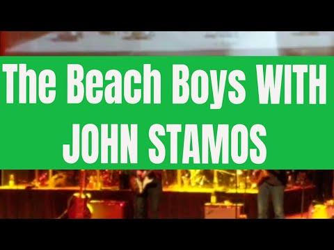 John Stamos and The Beach Boys live 2019 Mp3