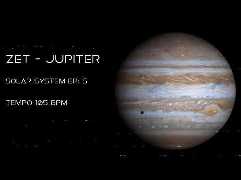 Free Rap Beat - Jupiter (Prod. Zet) (solar system ep)