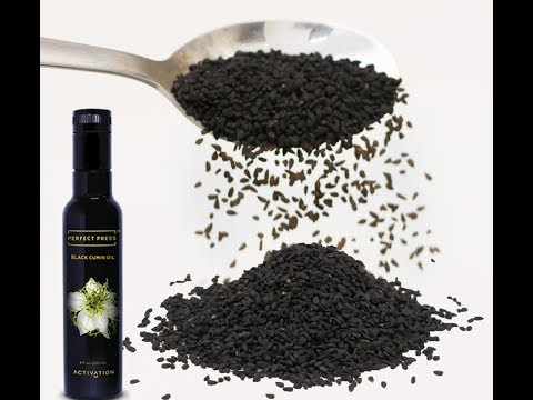 WHICH IS BEST FOR HIV?  BLACK SEED POWDER OR OIL?