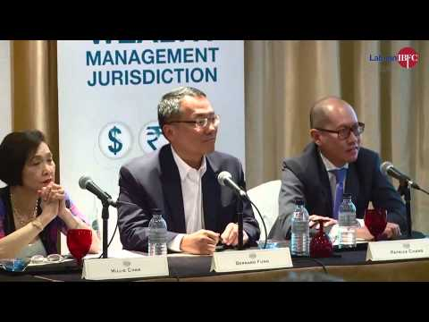 Panel Discussion: The Future of Wealth Management in ASEAN