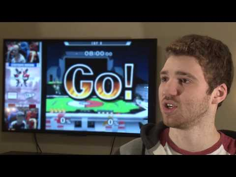 Ready? Go! A Super Smash Brothers Melee Documentary