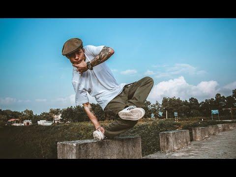 T-Kidz Hanoi Concrete Special Jam Solo Cuts