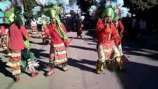 Danza de eureka, durango en valle oriente