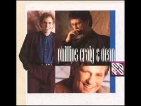 Phillips, Craig & Dean  --  Favorite Song of All
