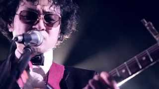 2014.10.22 On Sale 前野健太 『LIVE with SOAPLANDERS 2013-2014』デラ...