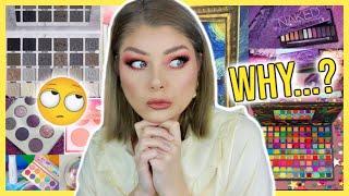 New Makeup Releases | Going On The Wishlist Or Nah? #122