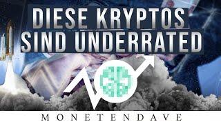 5 Jahre zur Krypto Million?  | Diese Kryptowährungen sind underrated !!!