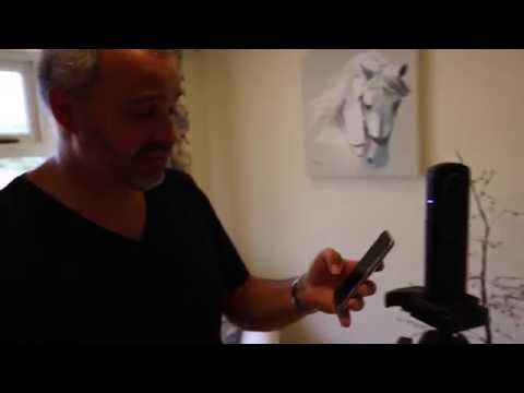 360˚ Property Shoot Real Estate Photography Tutorial using the Ricoh Theta S