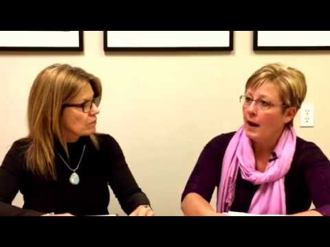 ilovethecoast.ca  interview with Mary-Ann Thiessen of Bayfield Mortgage,  Fran Miller, Remax Top Pe
