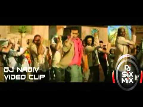 dj nadiv shanker - Mashallah- Ek Tha Tiger - דיג'יי נדיב שנקר