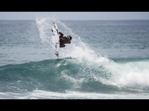 Komune Bali Pro - Day Two 480p