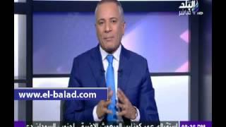 بالفيديو.. أحمد موسى: نتعلم الإسلام الصحيح من شيوخ وعلماء الأزهر