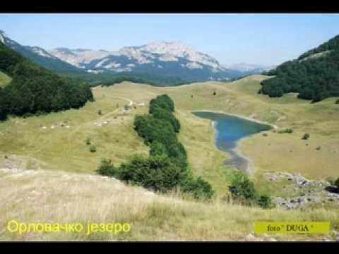 Turistička razglednica Gacka - Opština Gacko