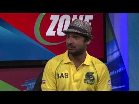 Brian Lara v Sachin Tendulkar | Sangakkara Interview | SportsMax Zone
