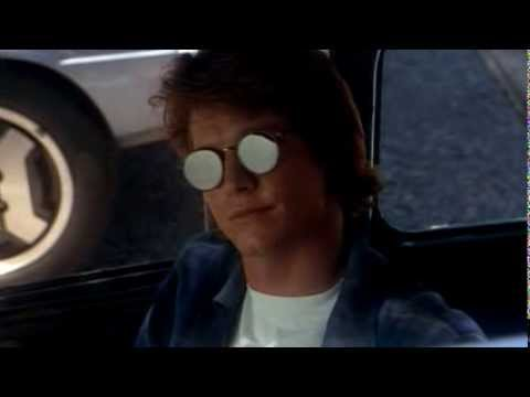 Back To The Future (Eric Stoltz - Teaser Trailer)