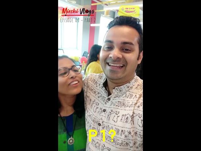 Mirchi Vlogs Episode 03 - Part 2 Feat. Soham   Somak, Agni, Ayantika, Richard, Mohor, Lajvanti, Sree