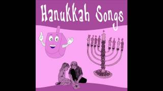 Sevivon sov sov sov (SPINNING TOP)  - Hanukkah Songs