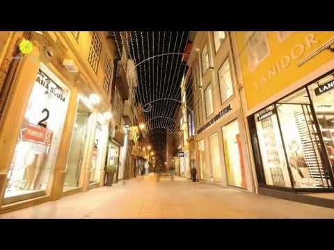 Cidade de Braga (City of Braga, Portugal)