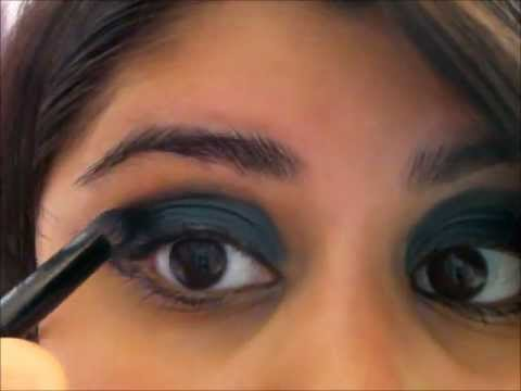 Makeup Tutorial inspired by Alexandra Stan Mr Saxobeat from the official video