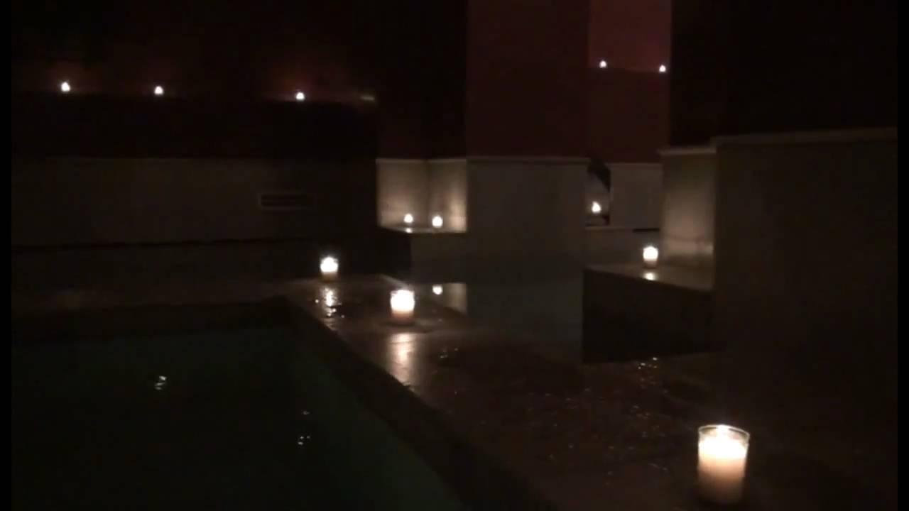 Banos Arabes Aire De Sevilla Youtube
