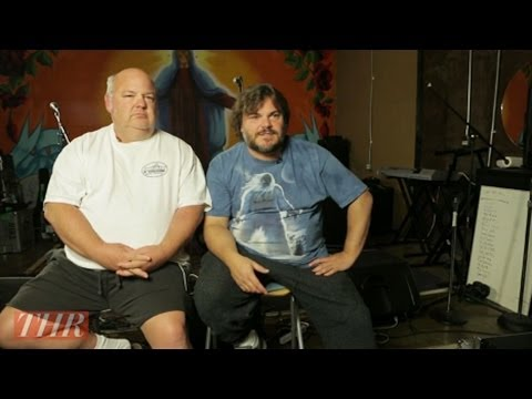 """Tenacious D on Their """"Greatest Comedy Event"""" Festival Supreme"""