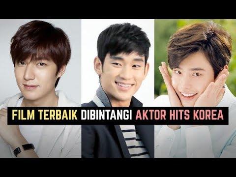 6 FILM TERBAIK AKTOR TERPOPULER KOREA