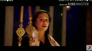 The Humma Song - OK jaanu |  Shraddha Kapoor | Aditya Roy Kapur | A. R. Rahman, Badshah , Tanishk