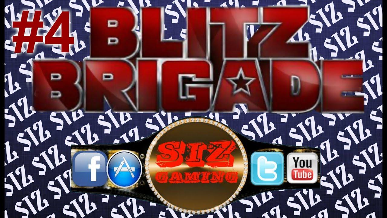 Blitze Online