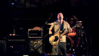 Pro-Pain - 17 - All For King George - Live in Brno (CZE) 2009-08-30