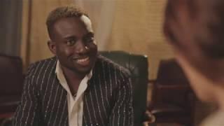 Ebenezer Alasi Acting Reel