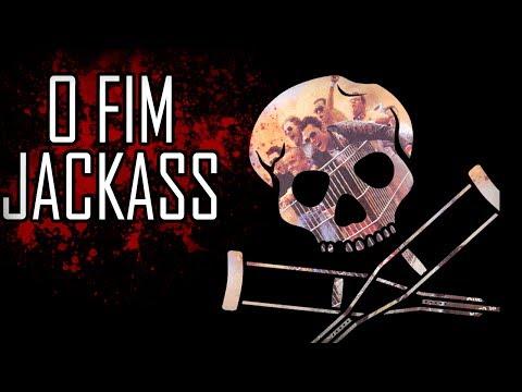 Jackass 2 5 filme completo dublado em portugues