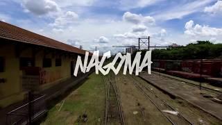 NAGOMA - Vale das Poesias - (beat. Dabliueme violão danilo francisco).