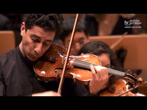 Violinconcert (hr-sinfonieorch., Sergey Khachatryan, cond. Orozco-Estrada)