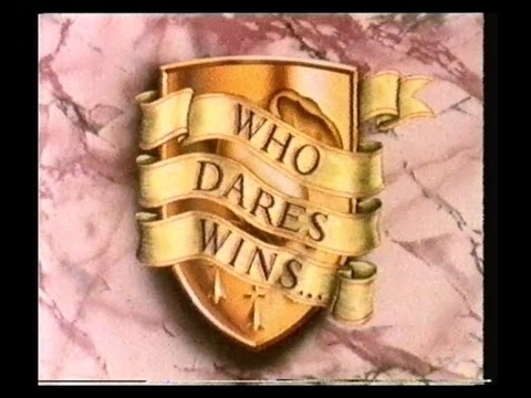 Who Dares Wins (Channel 4) - 1985