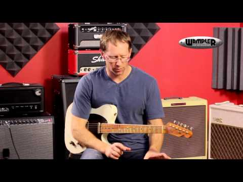 Amp and Pedal settings, and Why The Manual Should Be Ignored