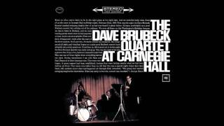 Bossa Nova USA - The Dave Brubeck Quartet