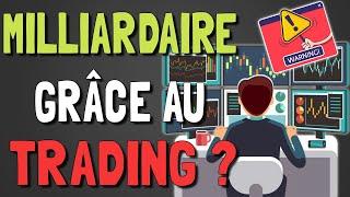 📊🏆🤑 Multi-Milliardaire Grâce au Trading ? Les Mythes de l'Investissement #1