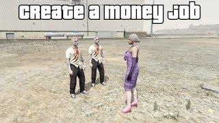 GTA 5 Online - so Erstellen Sie ein Capture mit $10k Cash-Drop (Xbox 360 mit JTAG/RGH)