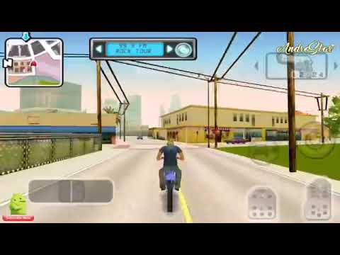 gangstar miami vindication android download || gangstar miami android||