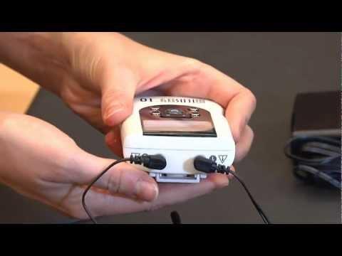 Intensity Tens 10 Device