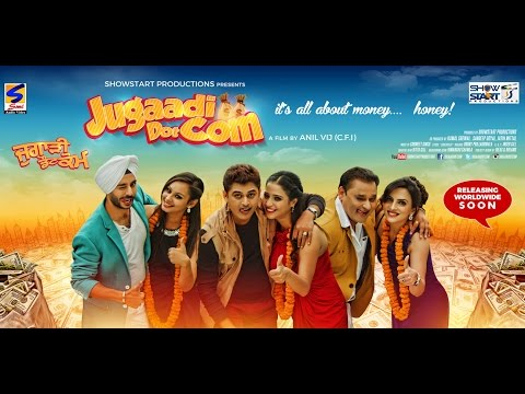 Punjabi Movies 2015 Official HD Trailers...