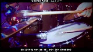 George Kouz en Vivo DVD demo parte 1