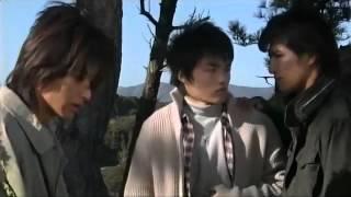Kamen Rider Blade Finale (Ending)