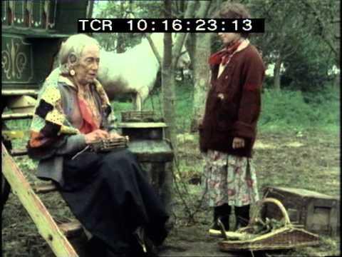 Kizzy Episode 1 -The Wagon 1976