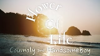 Frower of Life (OFFICIAL MUSIC VIDEO) Vocal & Lyrics : Coumoly & Ha...