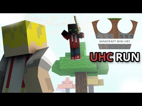 Jirka a Marwex Hraje - UHC RUN - Chceme koně