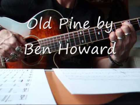 how to play old pine