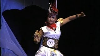 Seni Tari Jawa Timur - Kidung Asmara - 2 (Traditional Dance)