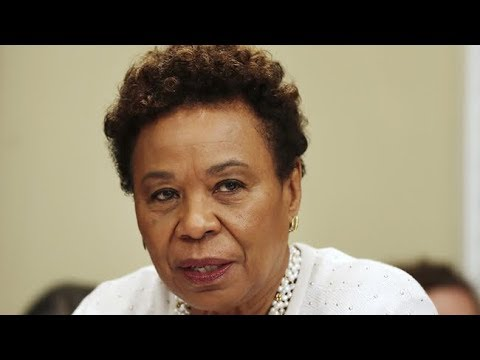 House Dems Stab The Left In The Back, Reject Barbara Lee For Leadership